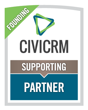 CiviCRM Founding Supporting Partner